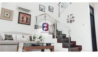 Rumah di Pondok Indah dkt Kemang Jakarta Selatan Mewah Cantik Lokasi Elite