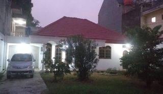 Rumah Sangat Mewah & Minimalis di Daerah Jakarta Selatan (tita)