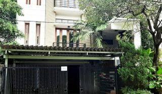 Murah, Rumah siap huni area premium Pondok Indah (ga)