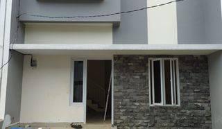 Rumah murah 2 lantai kekinian idaman keluarga masa kini 1