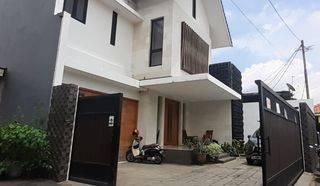 Rumah Di Lokasi Strategis Cipete Selatan Jakarta Selatan