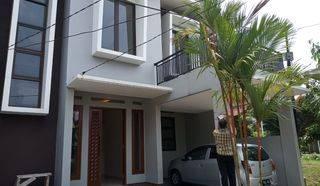 Rumah Bagus Siap huni di Graha Bintaro