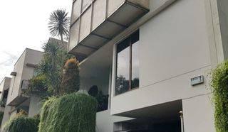 Nice tropical house