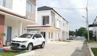 Rumah baru minimalis harga murah di Ciganjur Jakarta selatan