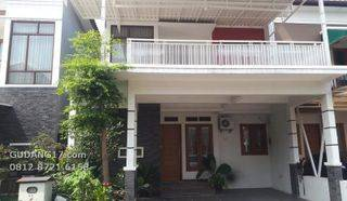 JAGAKARSA | Rumah cluster jagakarsa jakarta selatan dekat stasiun