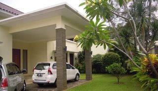 Rumah Asri Area Cipete