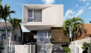 Brand New Indent Super Modern di Pondok Indah