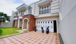 Rumah di AMPERA dekat KEMANG JAKARTA SELATAN