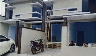 BARU GRESS BEBAS BANJIR Rumah MInimalis Wiguna Surabaya Timur