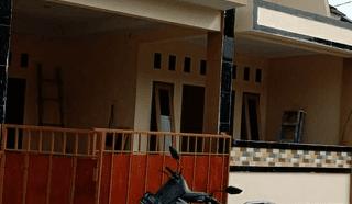 Rumah Siap Huni Di Serdang Asri Panongan Tangerang