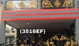 (3516EF) Harga Khusus Pandemi Rumah Minimalis 2 Lantai Cibinong Bogor Murah Langsung Nego dengan Pemilik