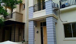 Good Item Recommend! Perumahan Green Mansion 2Lt Strategis Rapih Nyaman