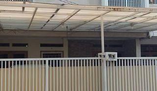 Rumah 2 lantai di sunter agung barat jalanan 2 mobil lebar 6x16