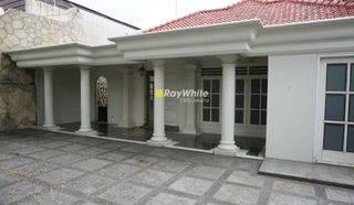 Rumah Jl.Panglima Polim