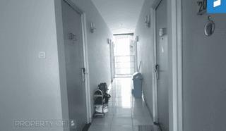 Rumah Kost Aktif utk Investasi di Pasir Kaliki Bandung