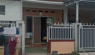Rumah 1 Lantai Lokasi Strategis Di Panongan Tangerang Banten