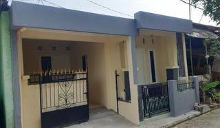 Rumah siap huni,baru,di kompleks grand panongan ,nempel Citra Raya