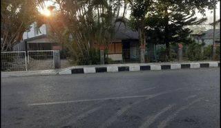 Rumah dan tanah tengah kota atambua   #0060