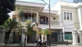 Luxurious House at Jl Depansar Kuningan