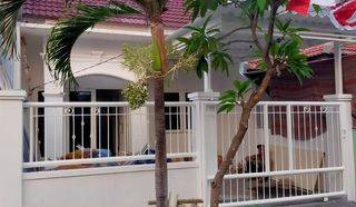 Rumah Wiguna Selatan Surabaya Murah