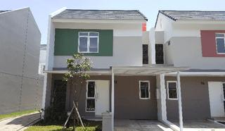 Rumah Baru, Compact dan Nyaman, Lokasi Strategis di Dayana Summarecon Bandung