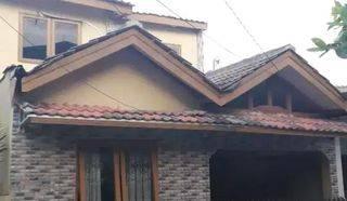Rumah Cantik 2 Lantai Lokasi Perumahan Telaga Kahuripan Bogor Jawa Barat