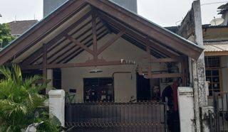 Rumah Layak huni Suka pura  Jakarta utara