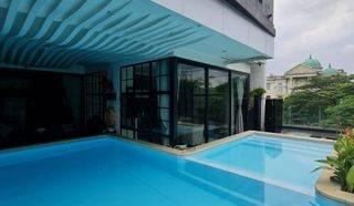 Rumah Mewah Minimalis PIK Pantai Indah Kapuk