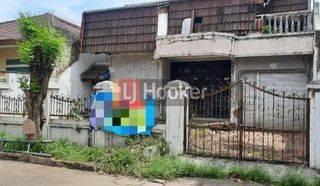 Rumah Tua Hitung Tanah Di Jalan Kelapa Hijau Area Kelapa Gading