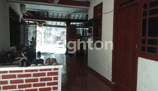 Rumah di Cipinang Pulo Maja