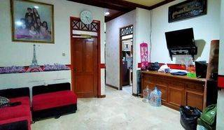 Rumah Minimalis di Pesona Depok
