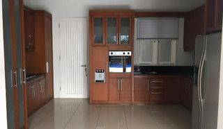 Homey and Cozy House in Elite Pondok Indah Area with Big Kitchen