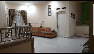 Rumah Cantik Di Semper Barat, Tanjung Priuk, Jak - Ut. (Kode rmrg1043)