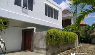 Rumah Area Jimbaran, Kuta Bali