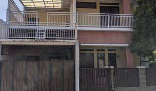 Rumah Second Kondisi Terawat Dekat UI, 5 menit Pintu Toll di Kukusan, Beji, Depok