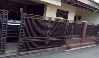 Rumah  Rapi Nyaman di Riung Bandung Gede Bage