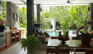 Rumah desain Villa area Seminyak, Kuta Badung