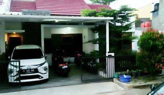 Rumah Full Furnished Nyaman Di Antapani Bandung