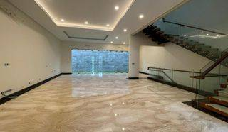 Rumah Garden house PIK Brand New Lb 850m2