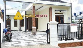 Rumah Baru Minimalis Tanah Luas di Pangkalan Jati Jakarta Selatan