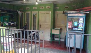 Rumah Nyaman Siap Huni Di Antapani Bandung