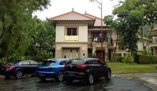 Rumah Asri Mewah Villa Panbil