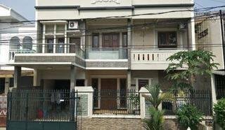 Nego Sampai Jadi, Rumah Mewah di Kawasan Kedoya Jakarta Barat