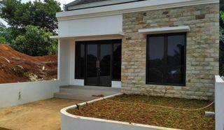 Rumah di Sawangan Depok BU, Bisa Cash dan KPR Dibantu