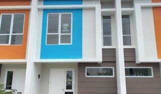 Rumah Baru Siap Huni 2 Lantai Cluster Martinez Gading Serpong