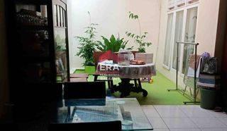 Rumah rapih nyaman dan murah di Bintaro