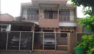 Rumah Murah Lokasi Strategis di Turangga Bandung