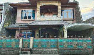 Rumah Murah Nyaman di Buahbatu Bandung