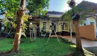 Rumah Murah di Taman Pasadena Sentul City Bogor - SENTUL CITY