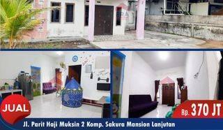Rumah Tunggal Sakura Mansion Lanjutan, Kubu Raya